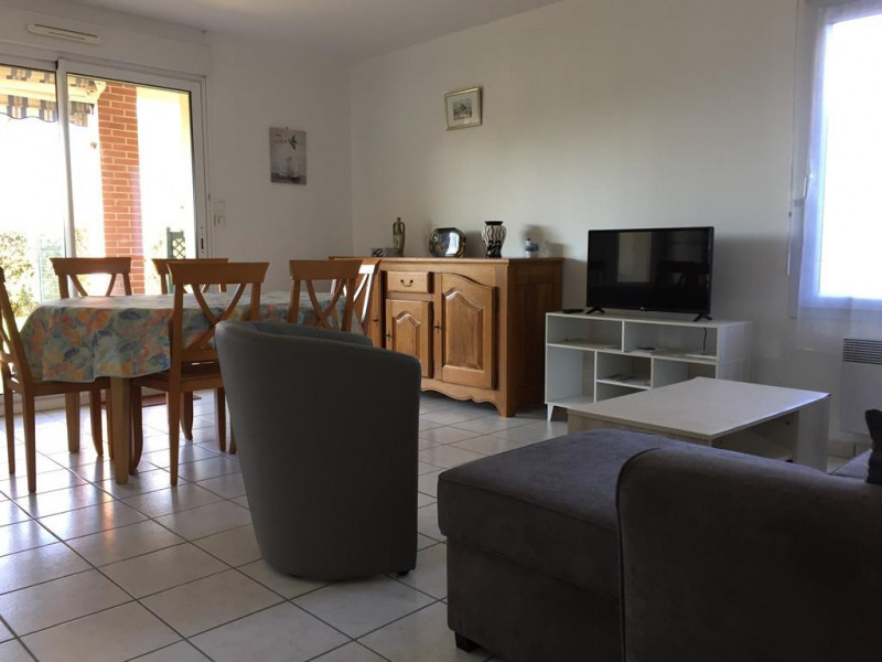 Location vacances Pornic -  Appartement - 6 personnes - Barbecue - Photo N° 1