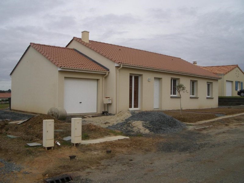 Maison  5 pièces + Terrain La Chevrolière par VILLADEALE NANTES
