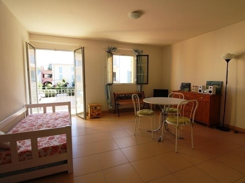 Location vacances Brando -  Appartement - 4 personnes - Télévision - Photo N° 1