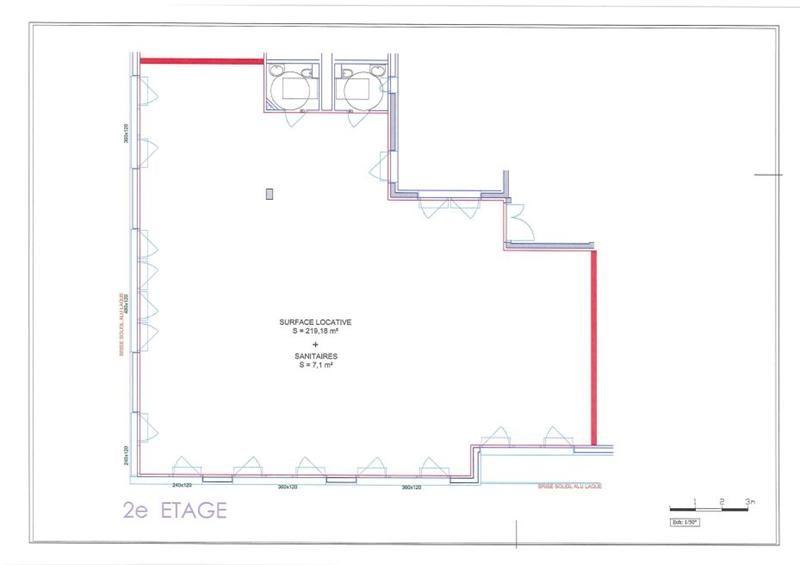 location bureau jouy aux arches 57130 bureau jouy aux arches de 233 m ref 13210034l. Black Bedroom Furniture Sets. Home Design Ideas