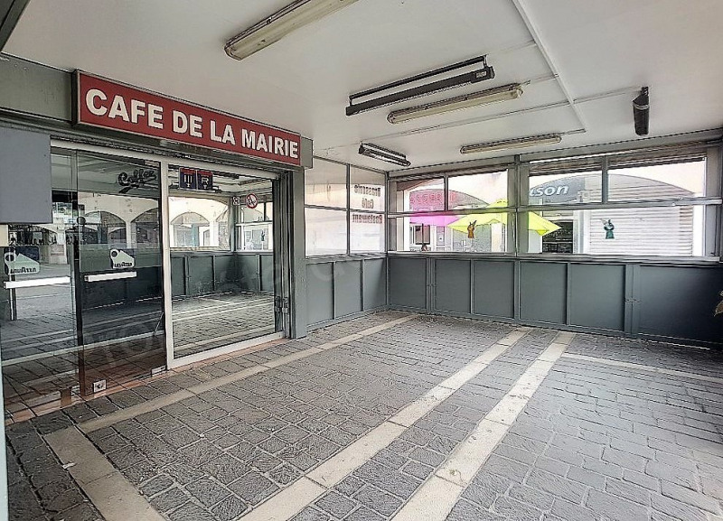 Fonds de commerce Café - Hôtel - Restaurant Les Cadeneaux
