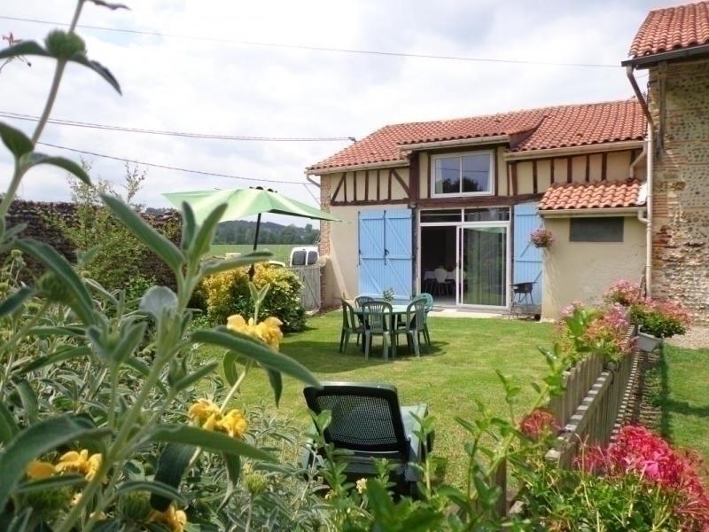 Location vacances Grenade-sur-l'Adour -  Maison - 5 personnes - Barbecue - Photo N° 1
