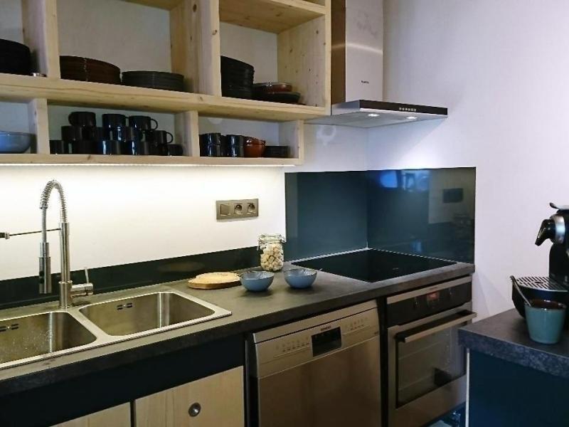 Location vacances Les Allues -  Appartement - 10 personnes - Télévision - Photo N° 1