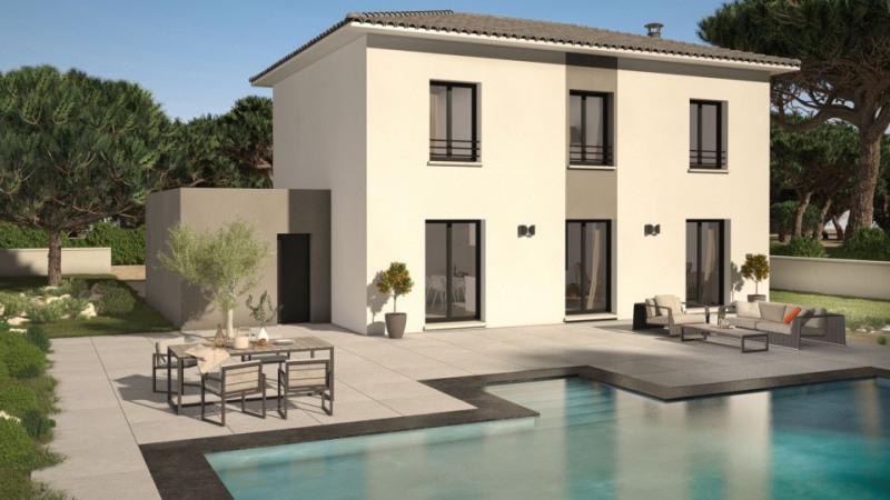Maison  4 pièces + Terrain 1000 m² Vinon-sur-Verdon par LES MAISONS DE MANON