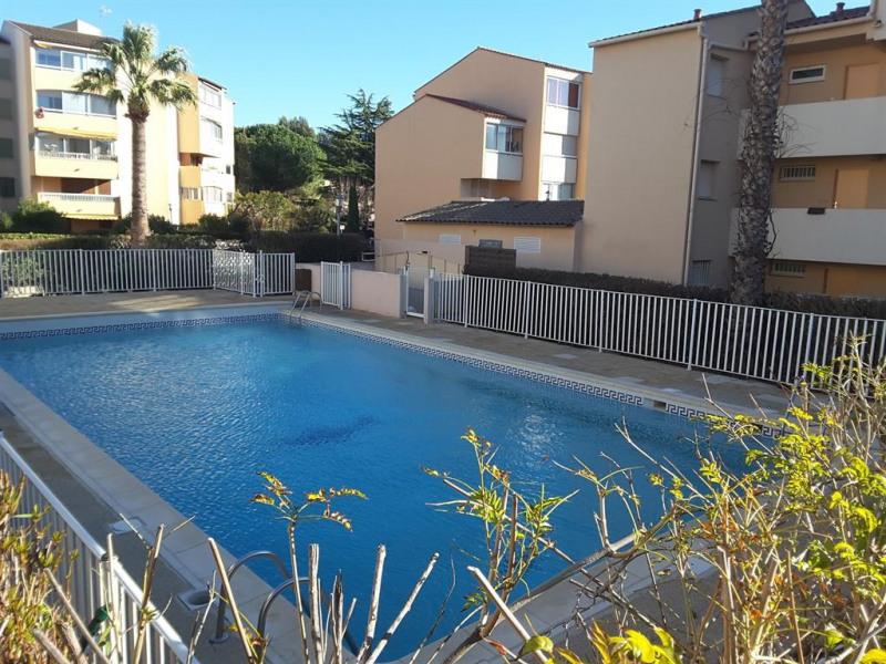 Studio pour 4 pers. avec piscine, Sanary-sur-Mer