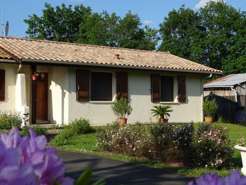 Holiday rental in Gironde - Le Barp