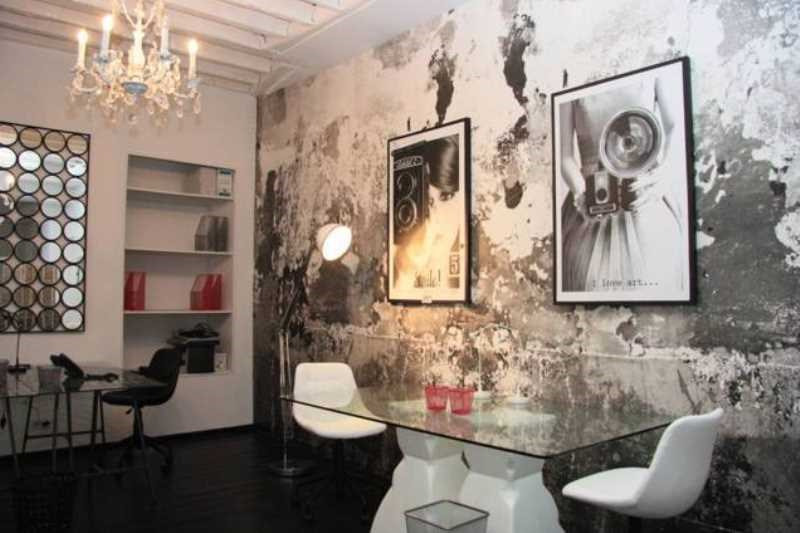 location bureau paris 10 me porte saint denis paradis. Black Bedroom Furniture Sets. Home Design Ideas