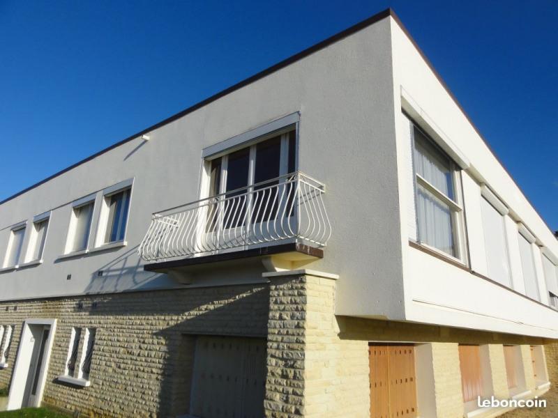 Location d'un appartement au coeur des activités de loisir et à 2 mn de la thalassothérapie.
