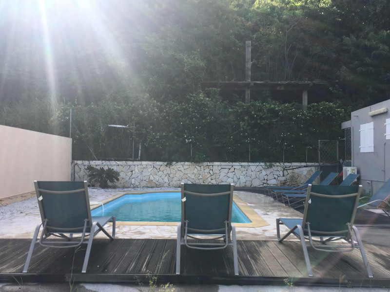 Location vacances Le Robert -  Appartement - 6 personnes - Barbecue - Photo N° 1