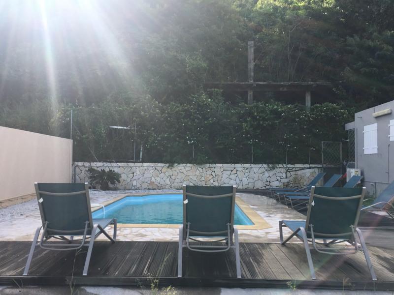 La villa ixoras : Appartement Citronelle et Anis