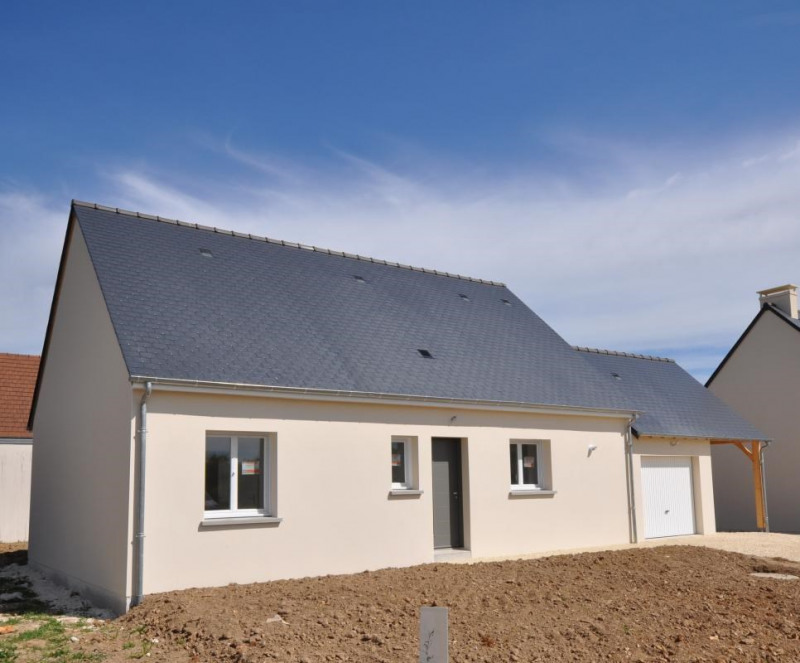 Maison  1 pièces + Terrain 611 m² Château-la-Vallière par MAISONS D'EN FRANCE