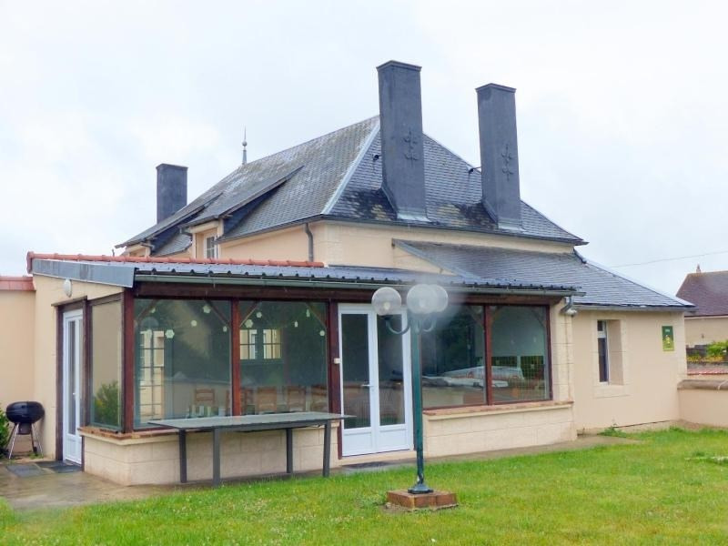 Location vacances Valigny -  Maison - 10 personnes - Barbecue - Photo N° 1