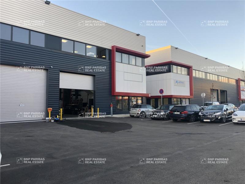 Location Local d'activités / Entrepôt Chanteloup-en-Brie