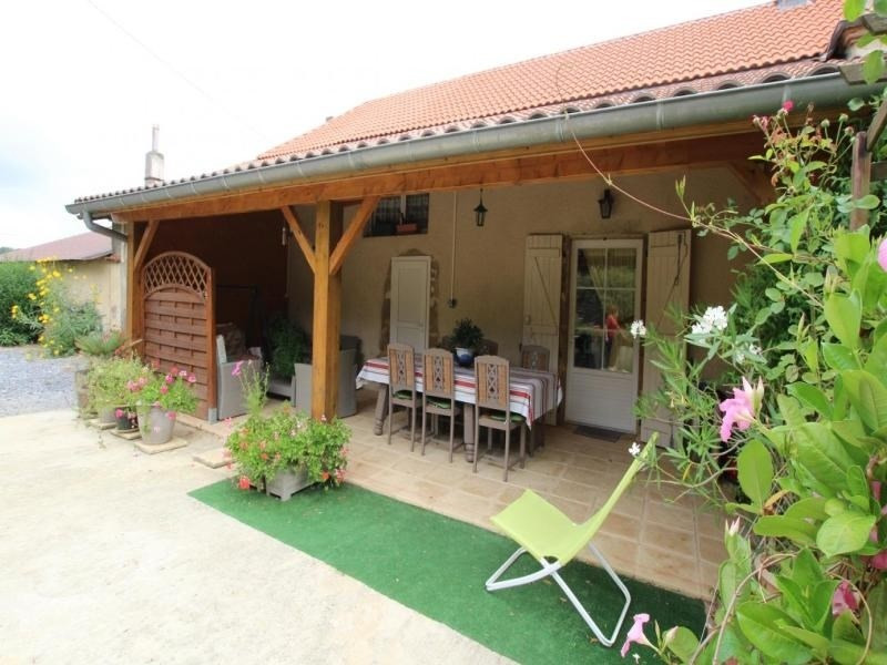 Location vacances Aydie -  Maison - 6 personnes - Barbecue - Photo N° 1