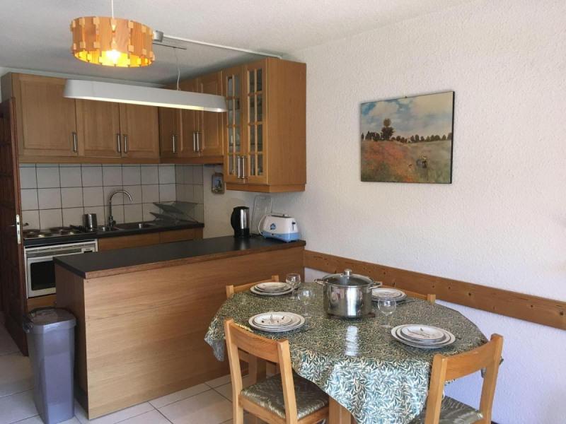 Appartement 2 pièces cabine 6 personnes (15)