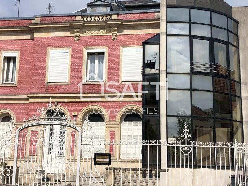 Vente Local commercial Saint-Quentin