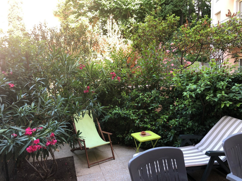 Location vacances Sanary-sur-Mer -  Appartement - 4 personnes -  - Photo N° 1