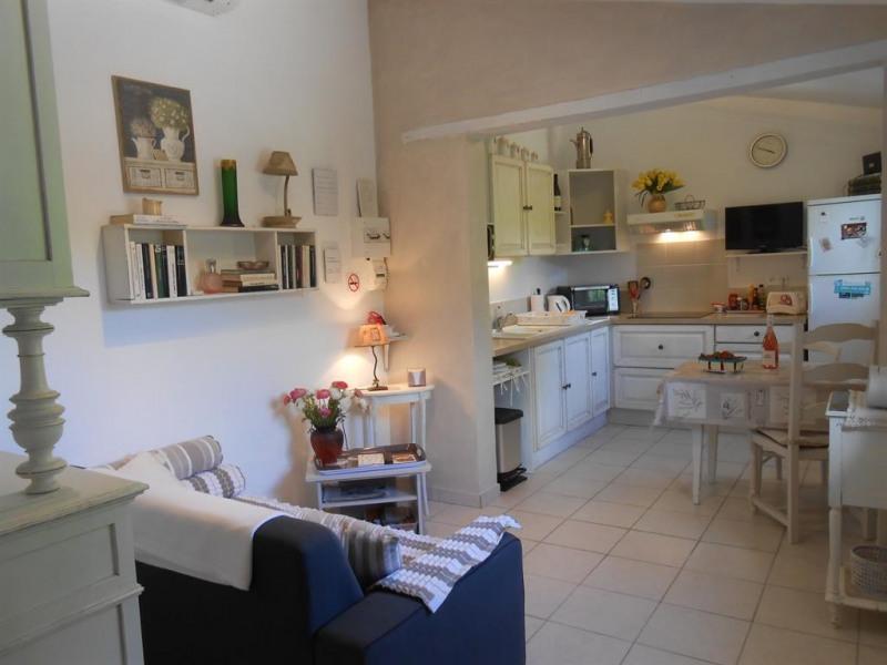 Ferienwohnungen Caumont-sur-Durance - Haus - 2 Personen - Grill - Foto Nr. 1