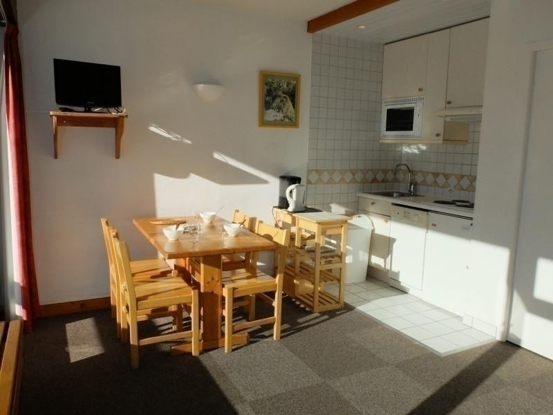 Location vacances Tignes -  Appartement - 4 personnes - Télévision - Photo N° 1
