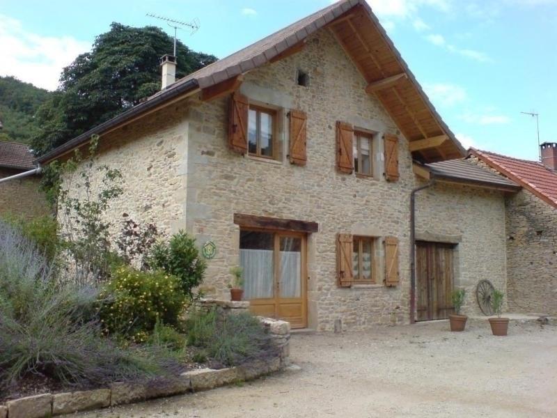 Location vacances Veyssilieu -  Maison - 5 personnes - Barbecue - Photo N° 1