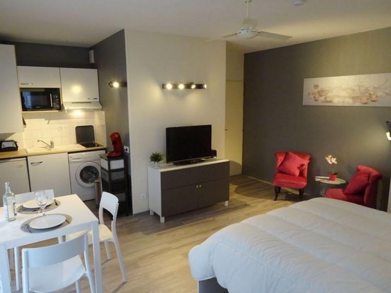 Location vacances Rochefort -  Appartement - 2 personnes - Jardin - Photo N° 1