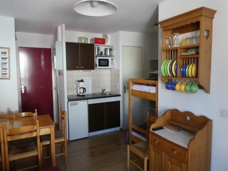 Appartement 6 personnes renové pied des pistes 103C Réallon