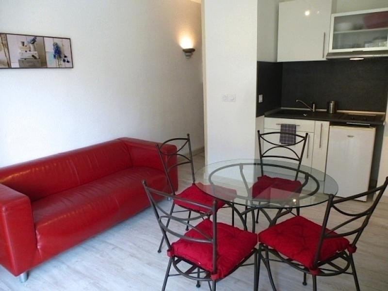 Location vacances Barèges -  Appartement - 2 personnes - Télévision - Photo N° 1