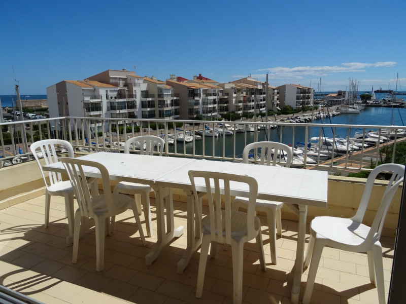 Holiday rentals Agde - Apartment - 6 persons -  - Photo N° 1
