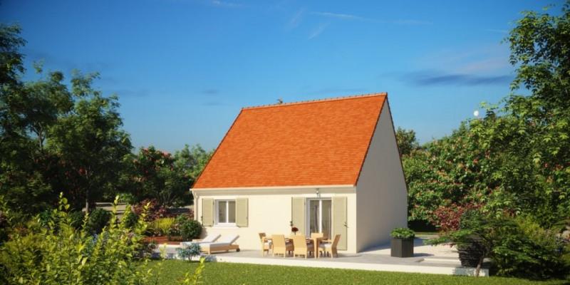 Maison  2 pièces + Terrain 350 m² Nanteuil-Lès-Meaux par MAISONS PIERRE