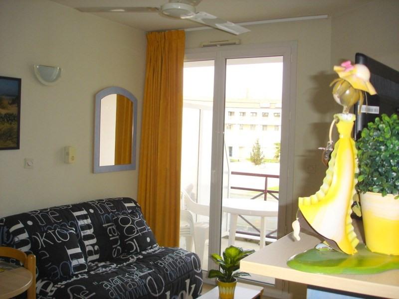 Ferienwohnungen Rochefort - Wohnung - 2 Personen - Fernseher - Foto Nr. 1