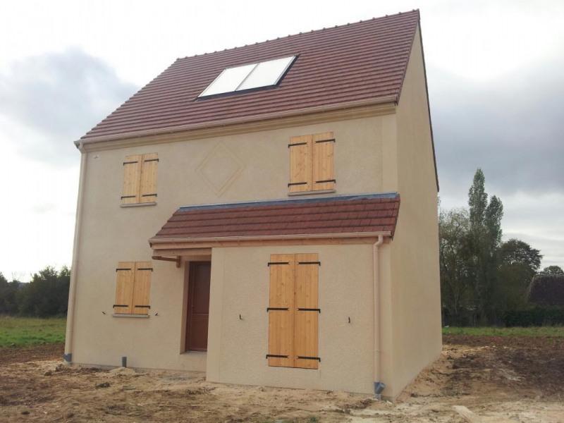 Maison  4 pièces + Terrain 486 m² Beynes par MAISONS PIERRE