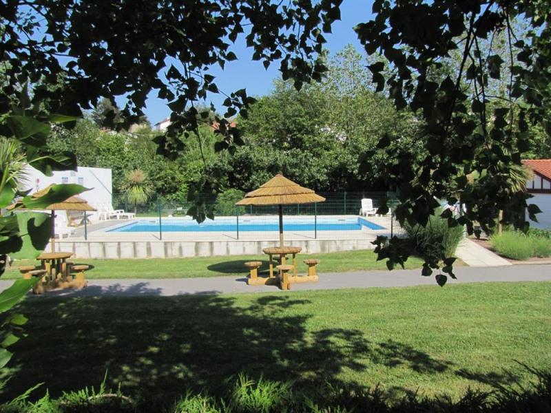 Ferienwohnungen Bidart - Haus - 6 Personen - Grill - Foto Nr. 1