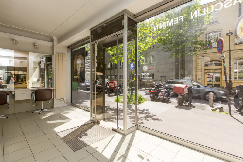 Location Boutique Paris 19ème