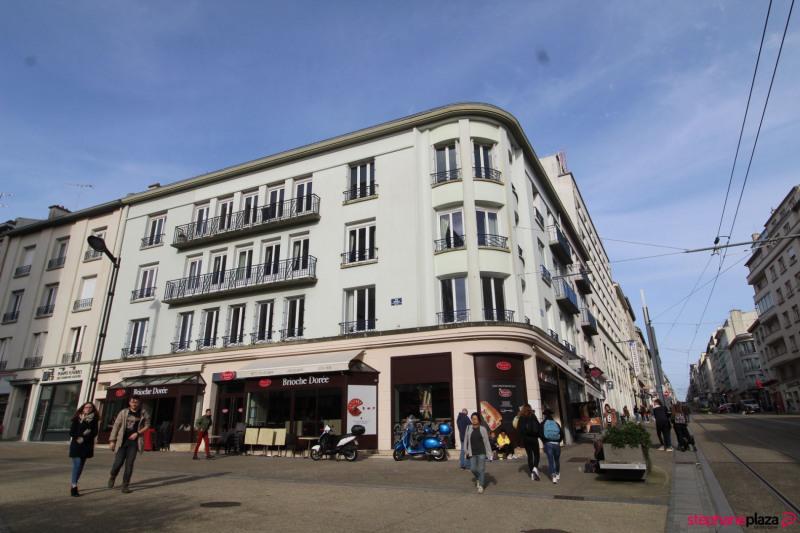 Vente Appartement 4 pièces 112m² Brest
