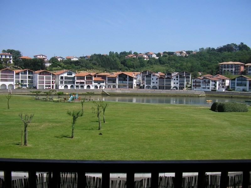 Location vacances Urrugne -  Appartement - 7 personnes - Télévision - Photo N° 1