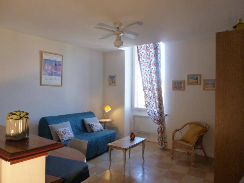 Location vacances Vaison-la-Romaine -  Appartement - 3 personnes - Jeux de société - Photo N° 1