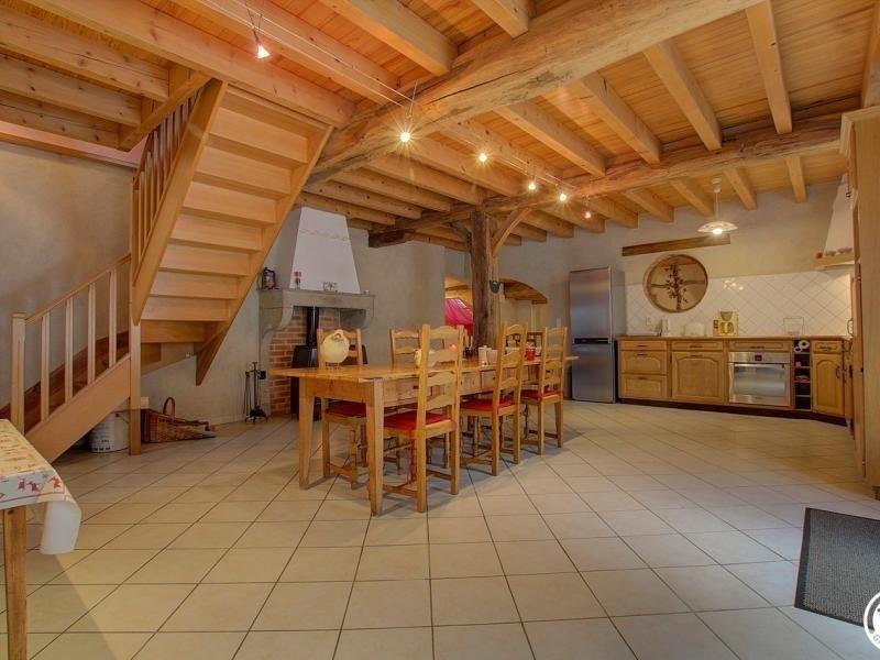 Location vacances Bénonces -  Maison - 6 personnes - Barbecue - Photo N° 1