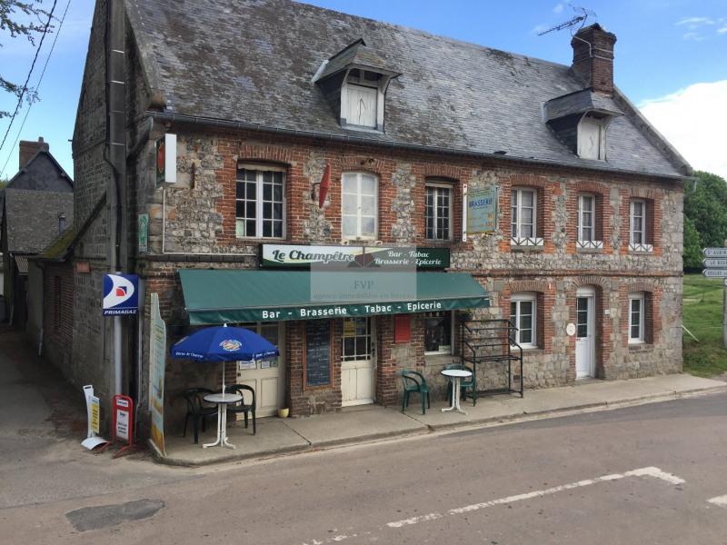 Fonds de commerce Café - Hôtel - Restaurant La Chapelle-sur-Dun