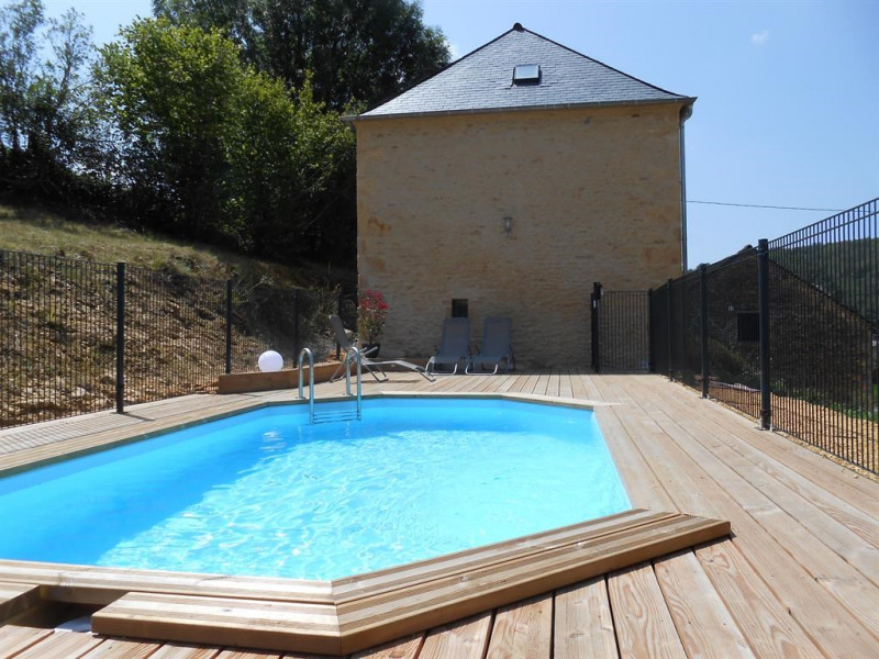 Location vacances Archignac -  Maison - 6 personnes - Barbecue - Photo N° 1