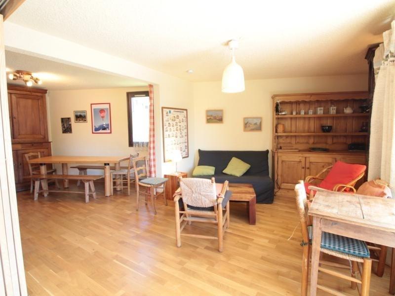 Location vacances Arâches-la-Frasse -  Appartement - 8 personnes - Télévision - Photo N° 1