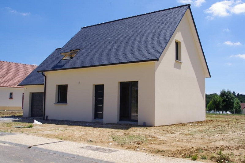 Maison bailleau le pin avec 4 chambres 37 annonces for Garage bailleau le pin