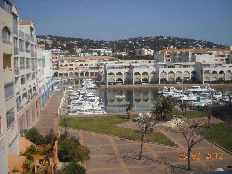 Appartement pour 5 pers. avec parking privé, Sète