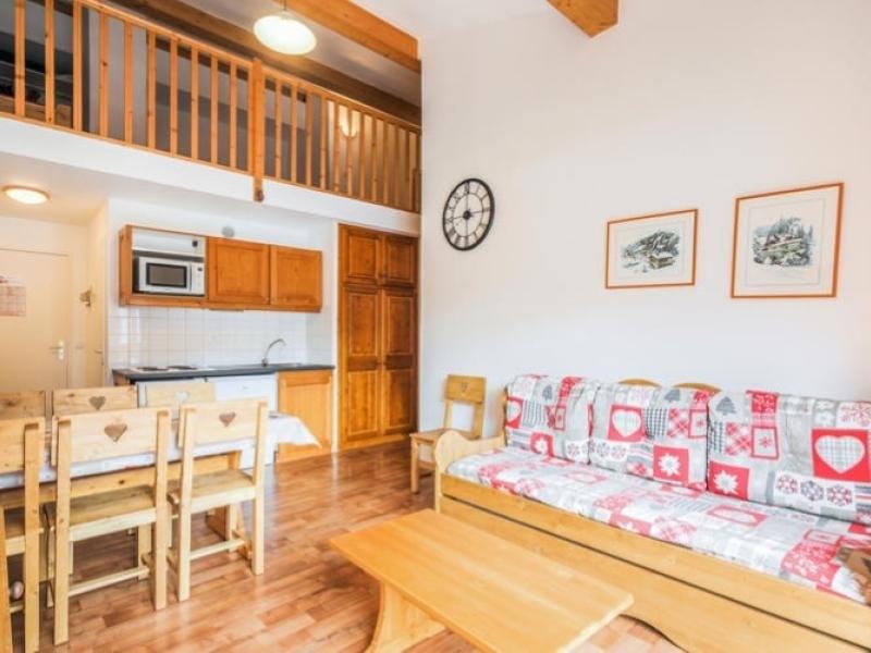 Location vacances Modane -  Appartement - 7 personnes - Télévision - Photo N° 1