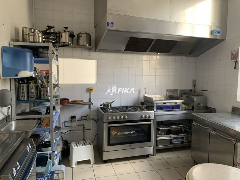 Vente Local commercial Bordeaux