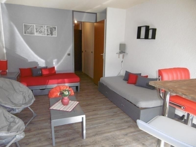 Location vacances Les Avanchers-Valmorel -  Appartement - 5 personnes - Balcon - Photo N° 1
