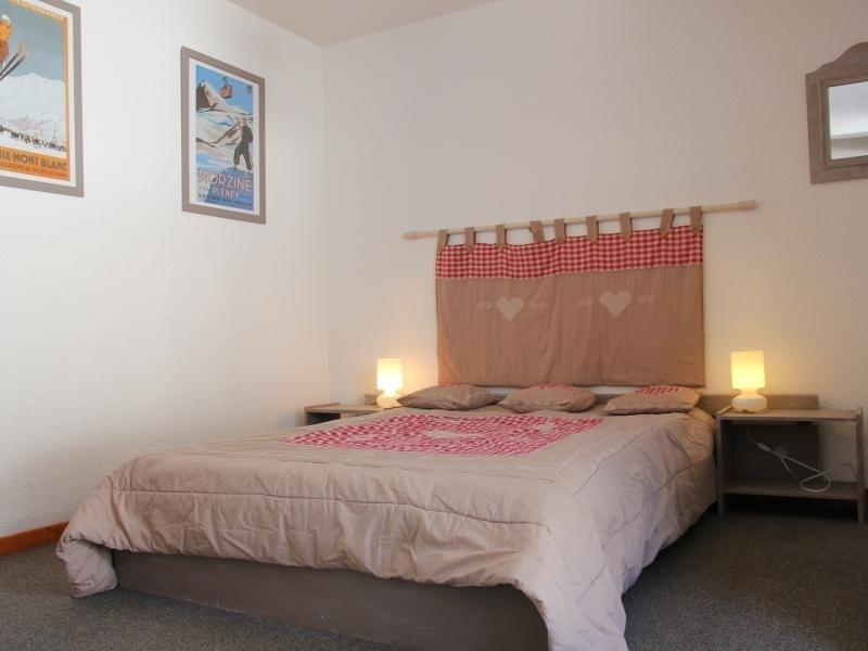 petit appartement confortable pour 4 personnes avec un grand balcon