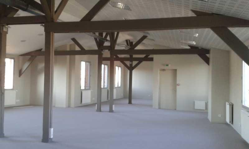 location bureau colombes hauts de seine 92 442 m r f rence n 656027. Black Bedroom Furniture Sets. Home Design Ideas