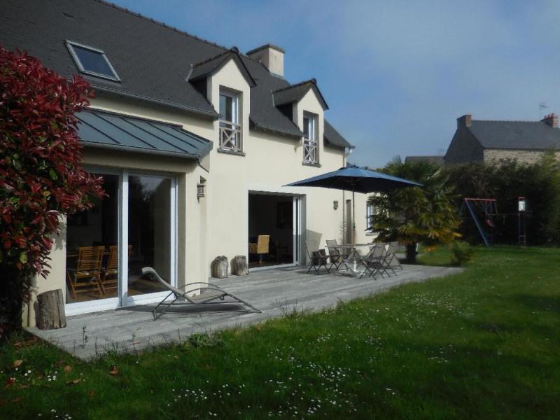 Holiday rentals Saint-Briac-sur-Mer - House - 6 persons - BBQ - Photo N° 1