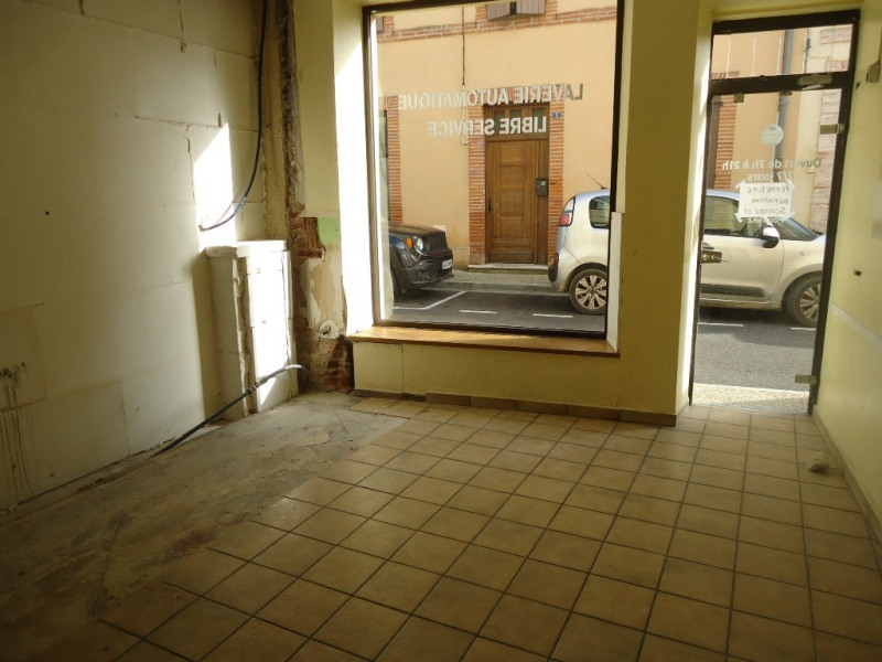 Location Local commercial Moissac