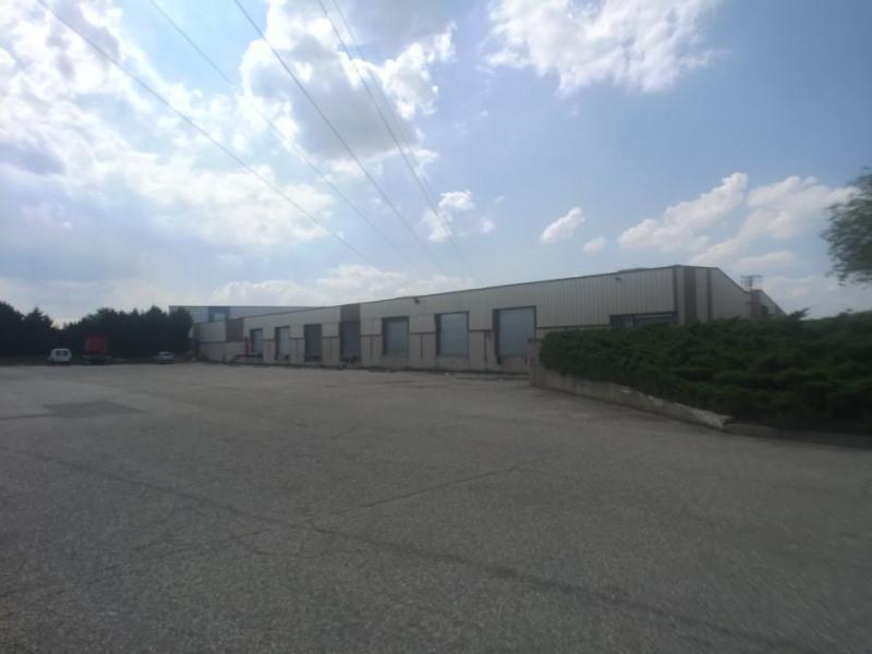 Location Local d'activités / Entrepôt Corbas